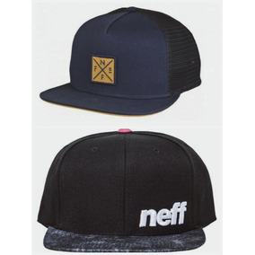 05111b993b7df Jockey Neff - Accesorios de Moda en Mercado Libre Chile