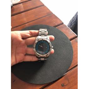 Relógio Chillibeans Aço Inox (usado)