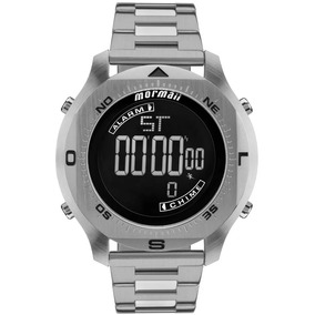 7bd0e72fe6 Relogios Mormaii Resistente Agua - Relógios De Pulso no Mercado ...