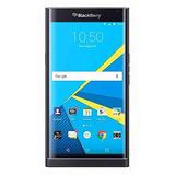 Blackberry Priv Unlocked Smartphone, Ee.uu. Garantía (negro)