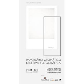 Imaginario Cromatico - Fabio Augusto Almeida De Oliveira - O