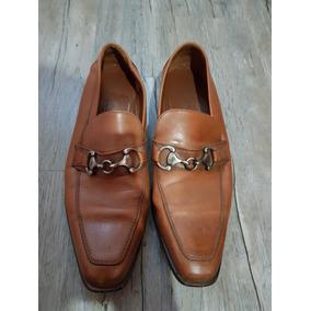 Zapatos Hombre Usados - Zapatos Marrón claro 2811297c074