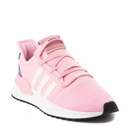 Tenis adidas Mod. 436764 U_path Athletic Rosa Mujer / J