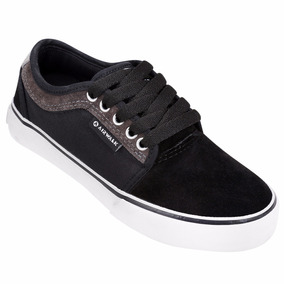 cheaper 75452 e0865 Zapatillas Airwalk Mode Negro Gris 25094