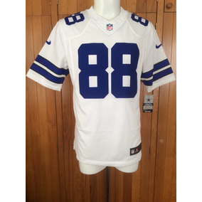 Jersey Dallas Cowboys  88 Bryant Jugador Limited Nike Nfl e4c2325e33a