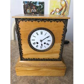 Reloj Antiguo De Mármol Para Reparar
