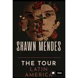 Entradas Shawn Mendes Movistar Arena 10 De Dic. 2019
