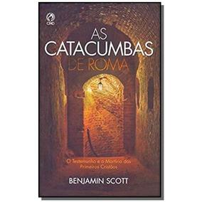 livro as catacumbas de roma gratis