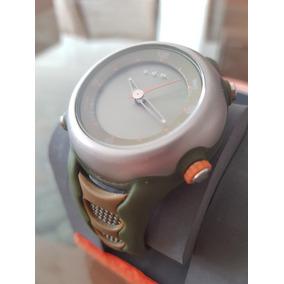 Reloj Odm Digital Y Analogo Cronografo Y Alarma