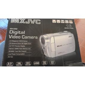 Video Cámara Mx Jvc