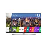 Smart Tv Lg 55uj6580 Uhd 4k Netflix Outlet No Hacemos Envios