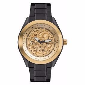 Relogio Technos Incabloc Automatico - Relógios no Mercado Livre Brasil 5e672d3ea3