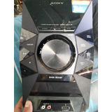 Mini Componente Sony Hcd-ecl5 (mhc-ecl5) Para Repuesto