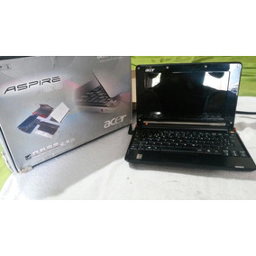 Mini Laptop Acer Aspire One Zg5