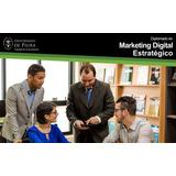 Udep Curso Programa Diplomado Marketing Digital Estrategico