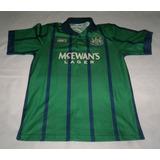 Camiseta Newcastle United 1993 1995 Asics Talle L. 646b64fbf438a