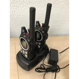 Radio Comunicador Motorola Talkabout Mr350r 56km