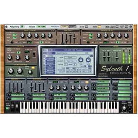 Vst Sylenth1 2.21 Mac Osx