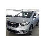 Chevrolet Spin 1.8 Activ 7l Aut. 2019 0km