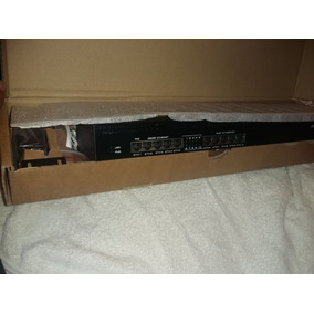 Router Mikrotik Rb2011 Il - Rm