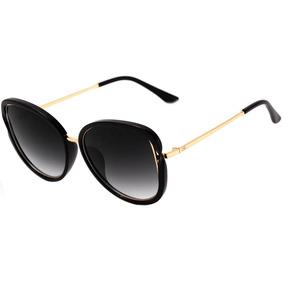 04c71ab7d24e3 Oculos De Sol Max Mara Grace - Óculos no Mercado Livre Brasil
