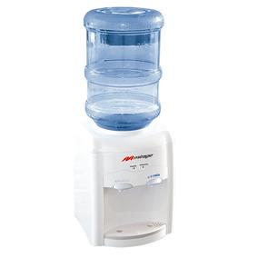 Enfriador De Agua Blanco De Mesa Mdt10bb Mirage