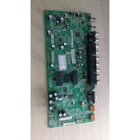 Principal Tv Toshiba Lc 4055 Código Msd309 Rev-00