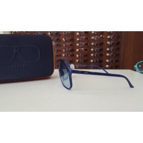 32b2538bda2ea Oculos Absurdo Azul Modelo Bolina Neymar De Sol - Óculos no Mercado ...