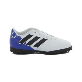 Champion adidas Fútbol 5 De Niño Nemeziz Messi Tango Blanco e100704601655
