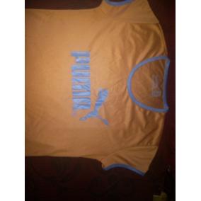 Camisa Feminina Puma