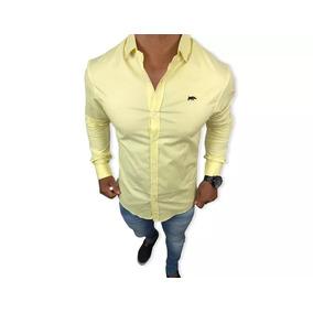 Camisa Manga Longa - Dgraud - Promoção