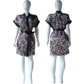 Robe Estampado Noiva - Moda Íntima e Lingerie no Mercado Livre Brasil ed0ca37f72b
