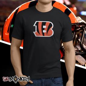 664615158a Camiseta Cincinnati Bengals Nfl - Temos Todos Os Times