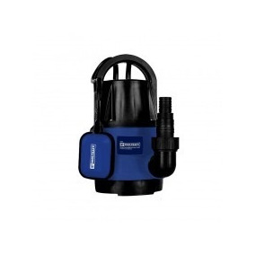 Bomba Sumergible 1 Hp Para Agua Sucia