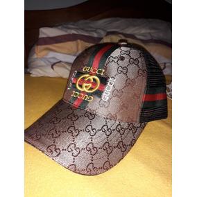 Gorra Gucci - Vestuario y Calzado en Mercado Libre Chile 85b48af8a89