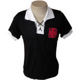 Camisa Retro Vasco Da Gama - Camisa Vasco Masculina no Mercado Livre ... 41e6091cf5ede