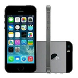 Smartphone Apple iPhone 5s 4g 16gb Original Seminovo