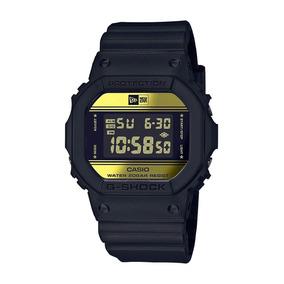 Relógio G Shock New Era Colecionador