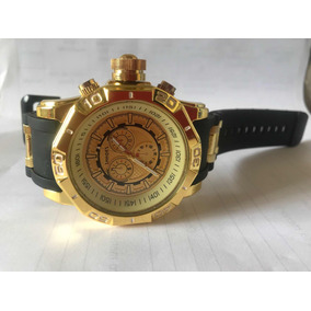 Relógio Analógico De Luxo Masculino Shhors Original