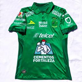 24bf152d89c Jersey Playera Leon Fc Local 2018-2019 Envió Gratis