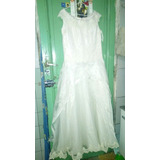 Vestidos de novia en once capital federal