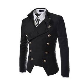 Elegante Blazer Cerruti 1881 Talla 40r Color Azul Sacos - Trajes ... 3b0472812c0