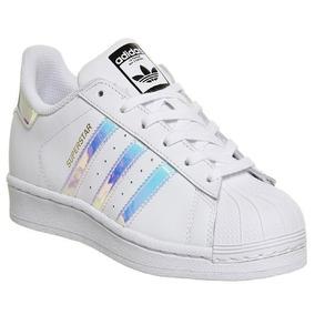 newest e1ff7 35024 Zapatillas Mujer adidas Superstar 100% Originales