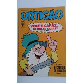Revista Urtigão Nº 26 Abril Bom Estado