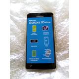 Smartphone Samsung Galaxy J2 Prime Novo Garantia Nota Fiscal