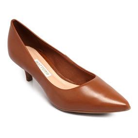 b8df20523 Sapato Scarpin Tanino Crisci Grife - Sapatos no Mercado Livre Brasil