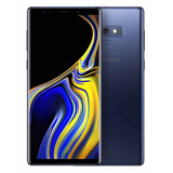 Samsung Galaxy Note 9 128gb 6gb Nueva Libre Sellada Msi