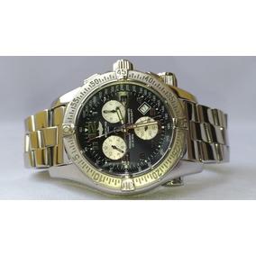 cac242ccbff Relógio Breitling Emergency Mission - Relógios no Mercado Livre Brasil