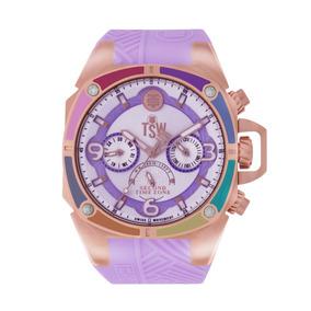 Reloj Technosport Ts-100-lifes39 Mujer Envio Gratis-obsequio