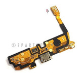 Epartsolution-lg Optimus G L90 D415 D410 Cargador Puerto De